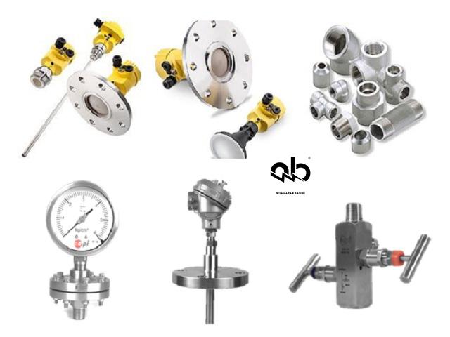 ابزار دقیق چیست و کاربرد آن در صنعت چیست؟