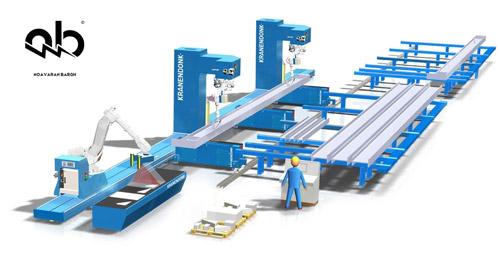 اتوماسیون صنعتی و هوشمند سازی چیست و چه کاربردی دارد