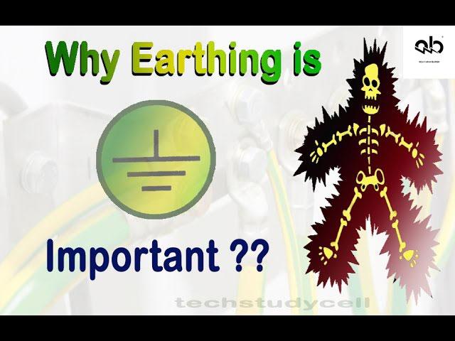 ارت یا earthing چیست؟