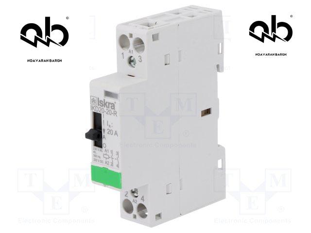 استانداردهای انتخاب المانهای تابلو برق های صنعتی