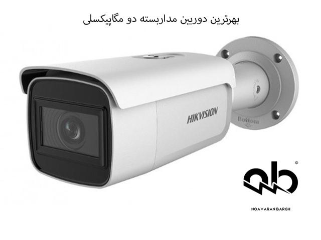 نصب دوربین مداربسته برای مغازه و محیط های تجاری