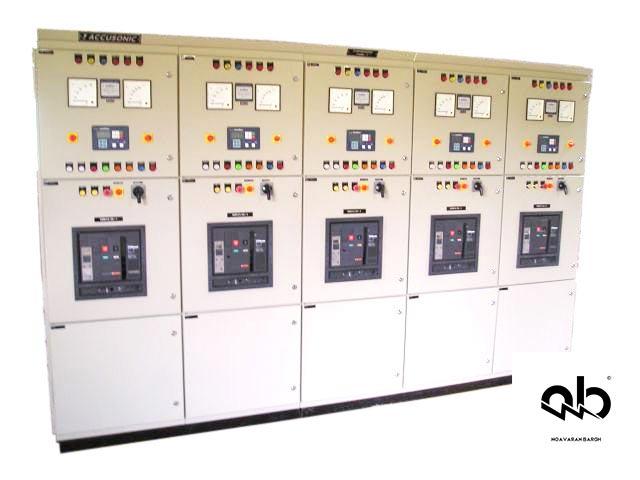 وسایل پرکاربرد برای ساختن تابلو برق های صنعتی