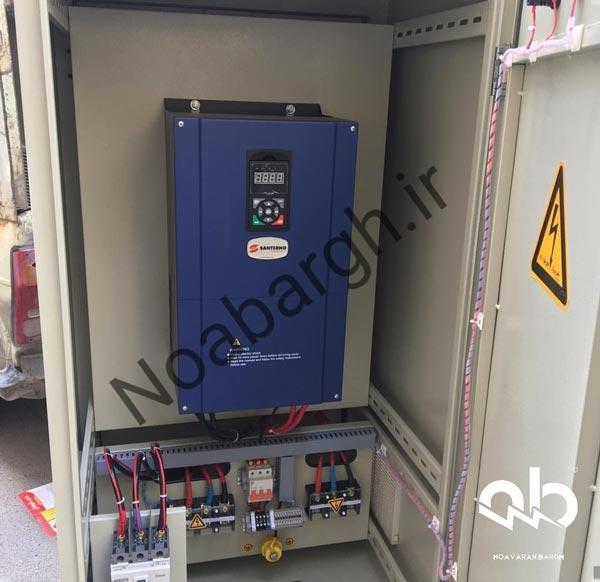 -تابلو برق  PLCعیب یابی تابلو برق های صنعتی