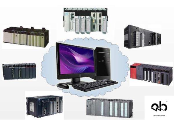computer vs plc
