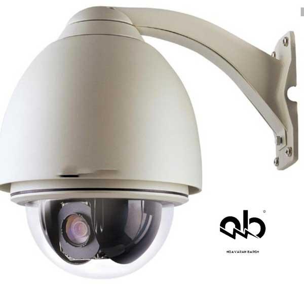 دوربین های اسپید دام Speed Dome :