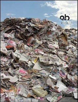 تفاله نیشمر برای تولید سوخت بیومس یا biomass