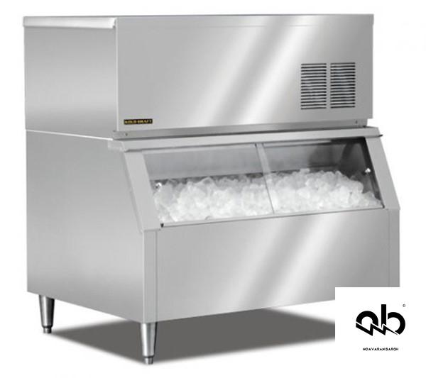 دستگاه یخساز
