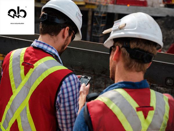 کنترل و نظارت بر روند انجام پروژه در مدیریت پروژه